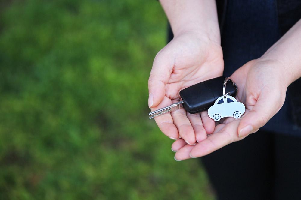 Choosing the right car finance partner | RCS | Auto Finance