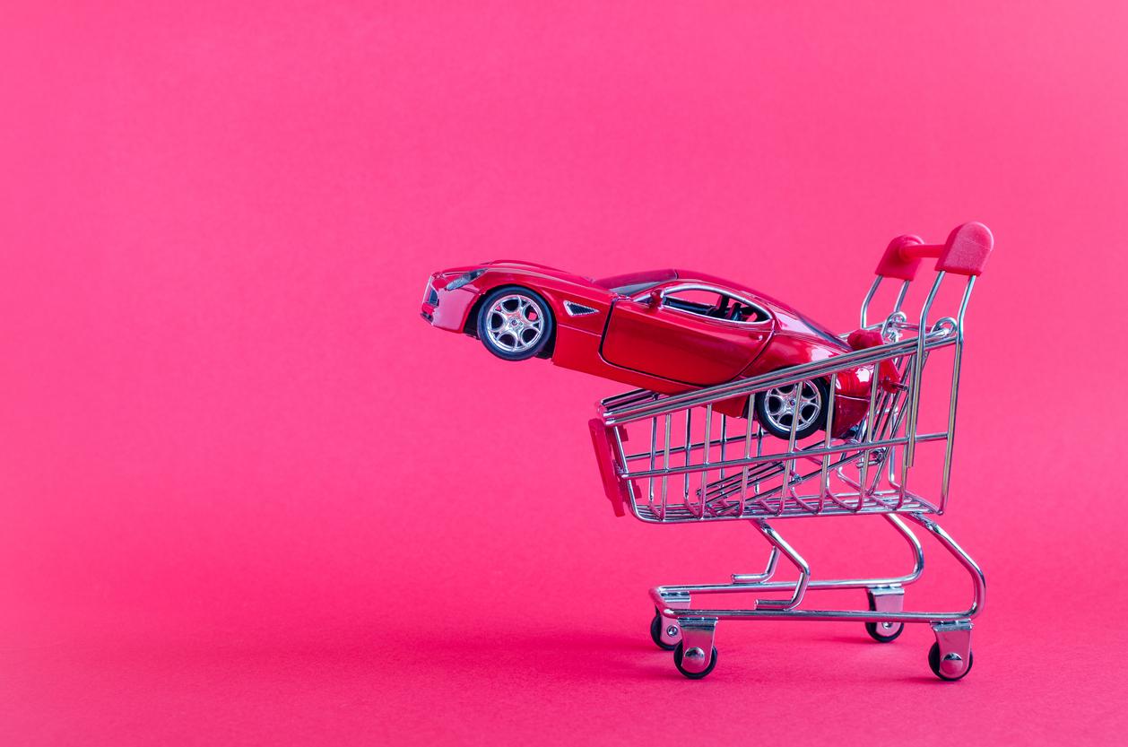 RCS Car Finance | pre-loved car | used car | shopping | best deal