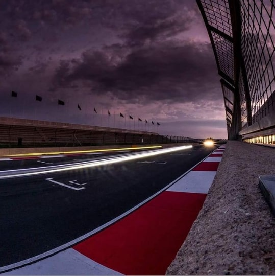 South African Grand Prix could return to Formula 1