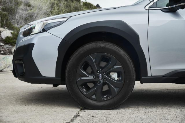 Subaru South Africa unveiled its all-new MY2021 Subaru Outback as the next step into the future evolution of the SUV wagon that was first developed in 1994.