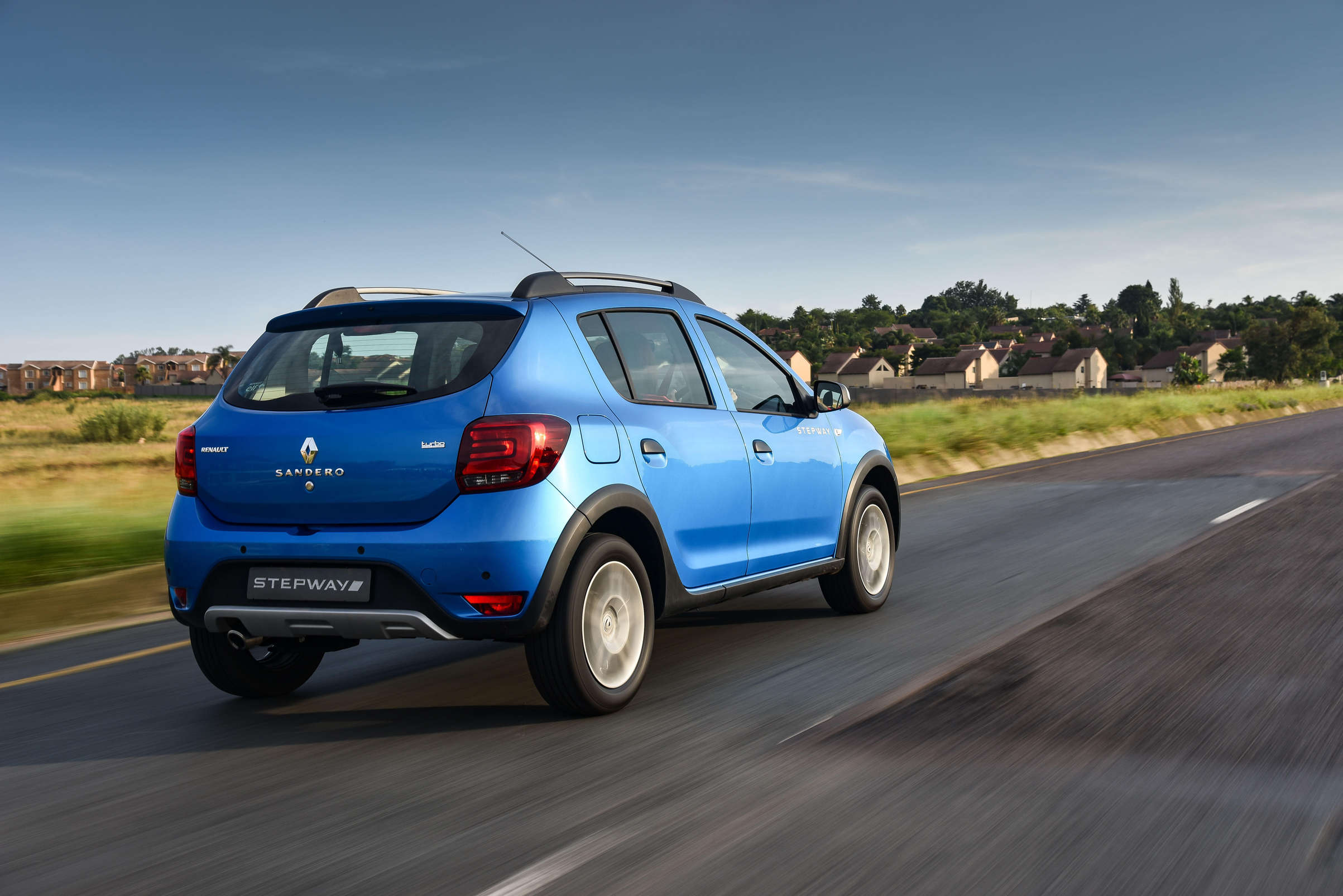 renault sandero stepway 2018. exellent 2018 the f1 inspired 900cc turbo engine comes standard in the new and updated  sandero expression revised stepway expression as well  and renault sandero stepway 2018