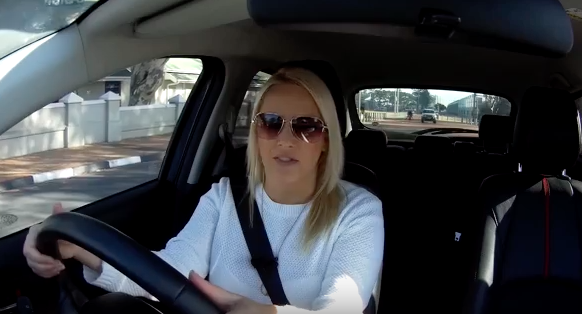 Juliet reviews the Mazda2