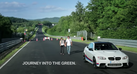 Augusto Farfus | Nurburgring | Watch