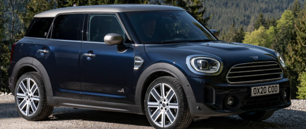 Mini Countryman successor to be produced in Germany