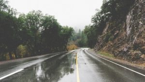Driving tips for the upcoming Winter season
