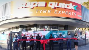 Supa Quick opens a new branch in Constantia