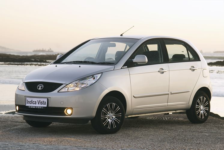 TATA Indica Budget car 2015