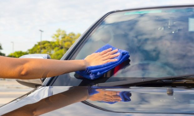 Tips And Tricks For Washing Your Car_istock