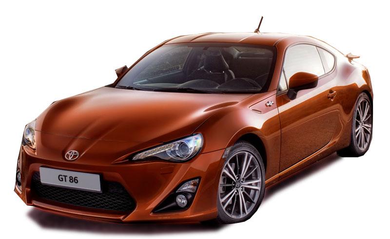 Toyota-86