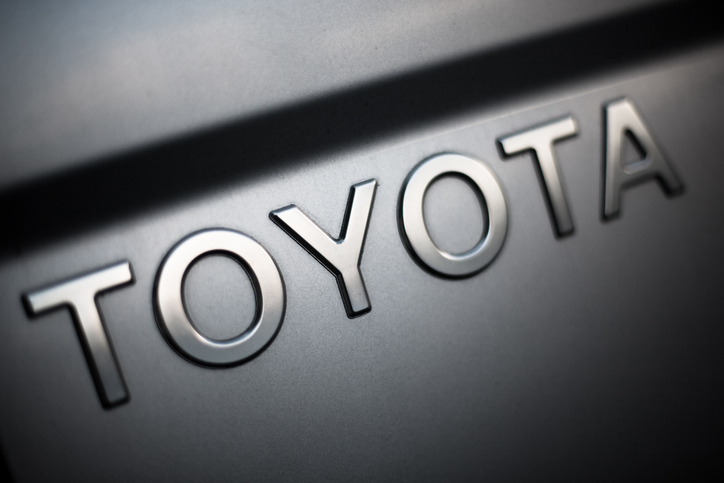Toyota warns of car scammers