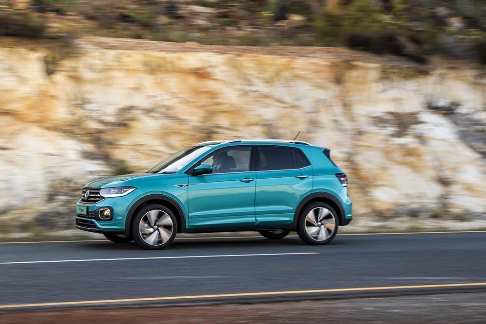Volkswagen T-Cross | How With WOW | Isofix