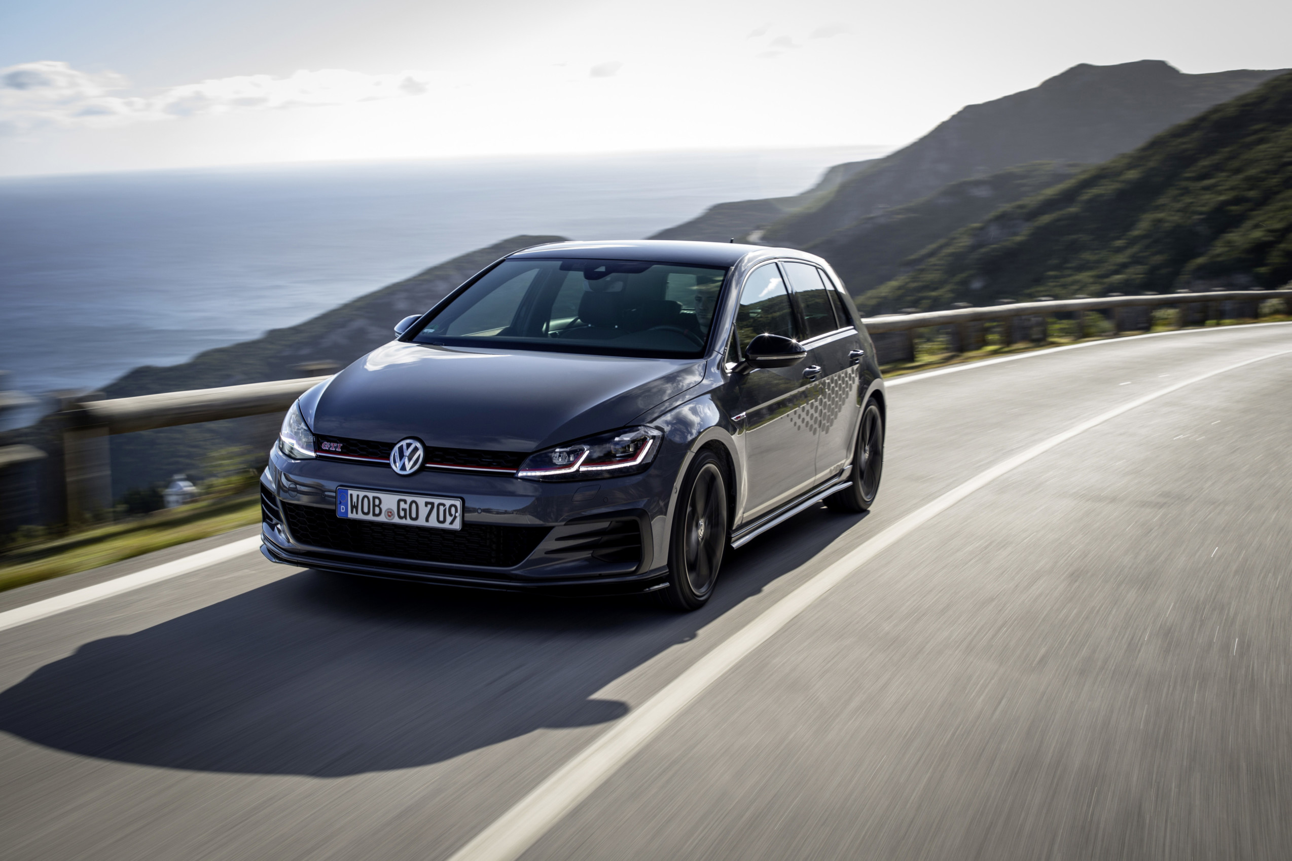 Volkswagen Golf | GTI TCR | News