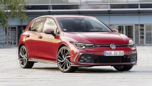New Golf 8 GTI is coming to South Africa in mid-2021