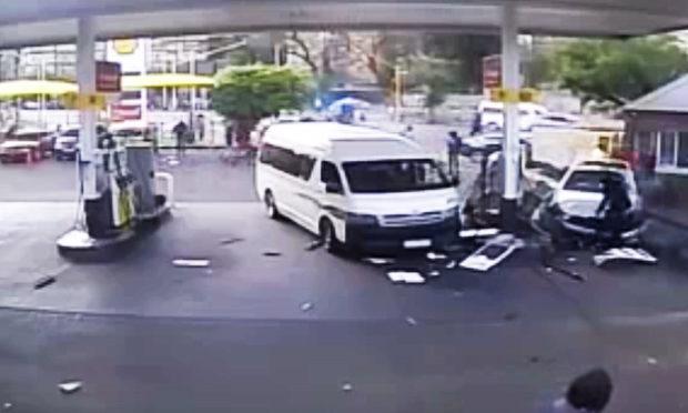watch-vehicle-crashes-petrol-station