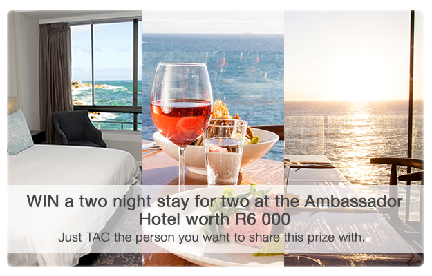 WOW Ambassador hotel competition