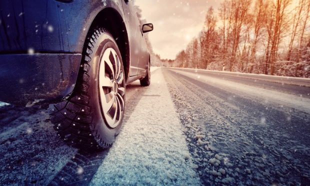 What South Africans need to know about driving in ice and ...