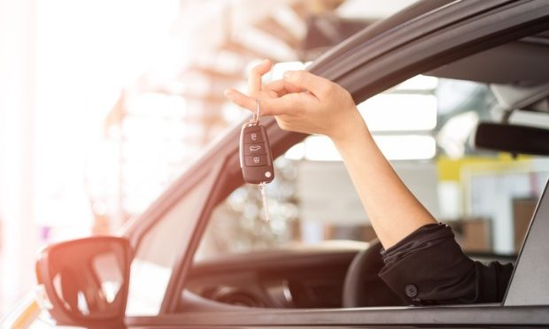 What buyers need to consider when choosing between new and used cars_istock