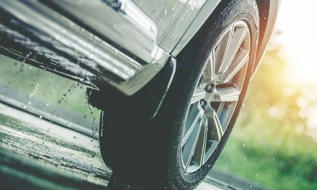 Winter is coming! Pay attention to your tyres_istock
