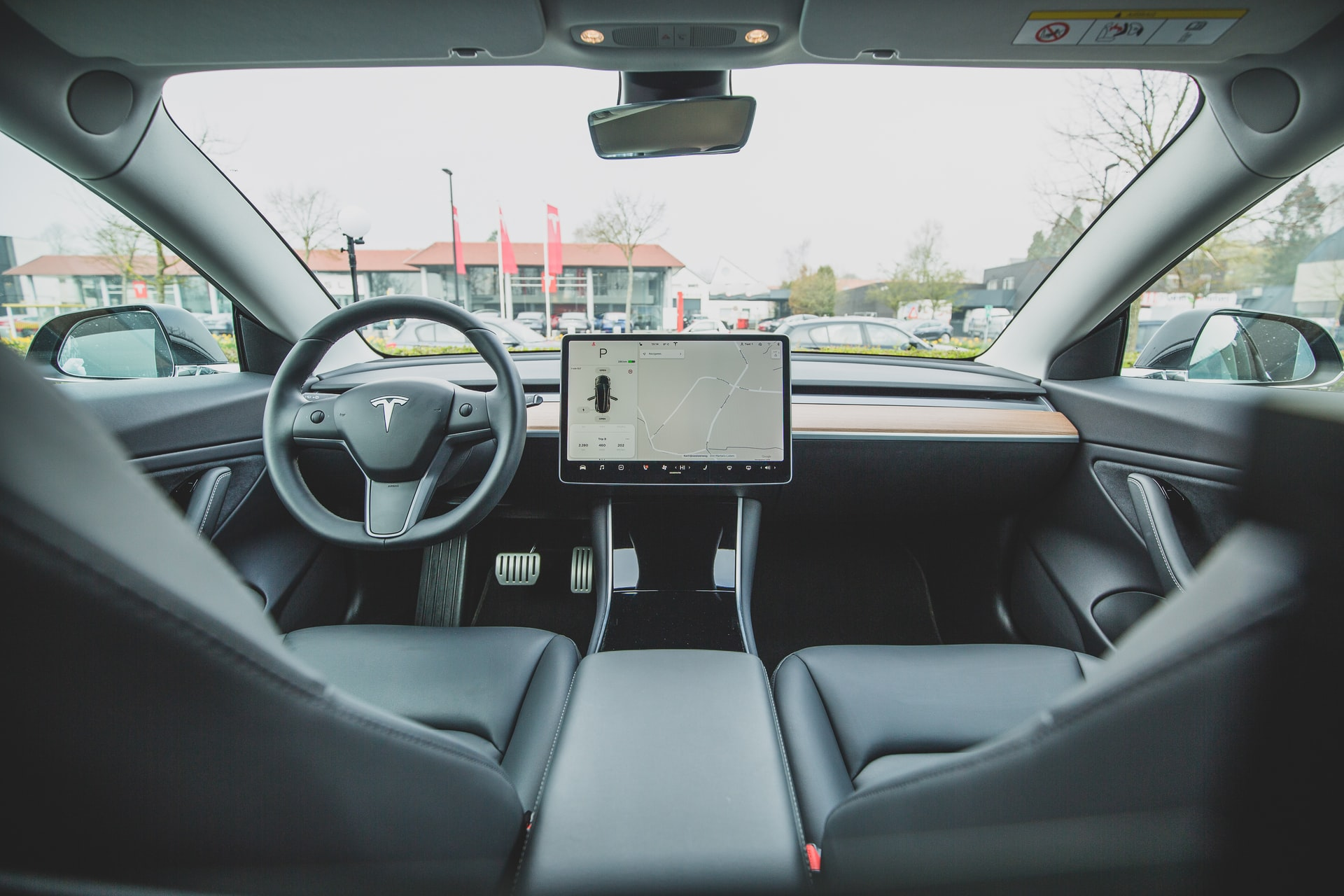 How car technology can actually lead to more accidents