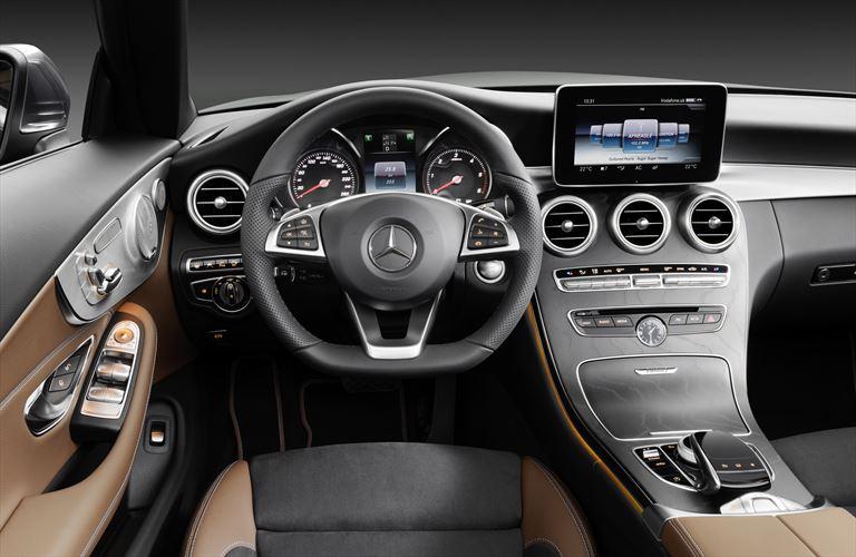 Mercedes-Benz class-cabriolet