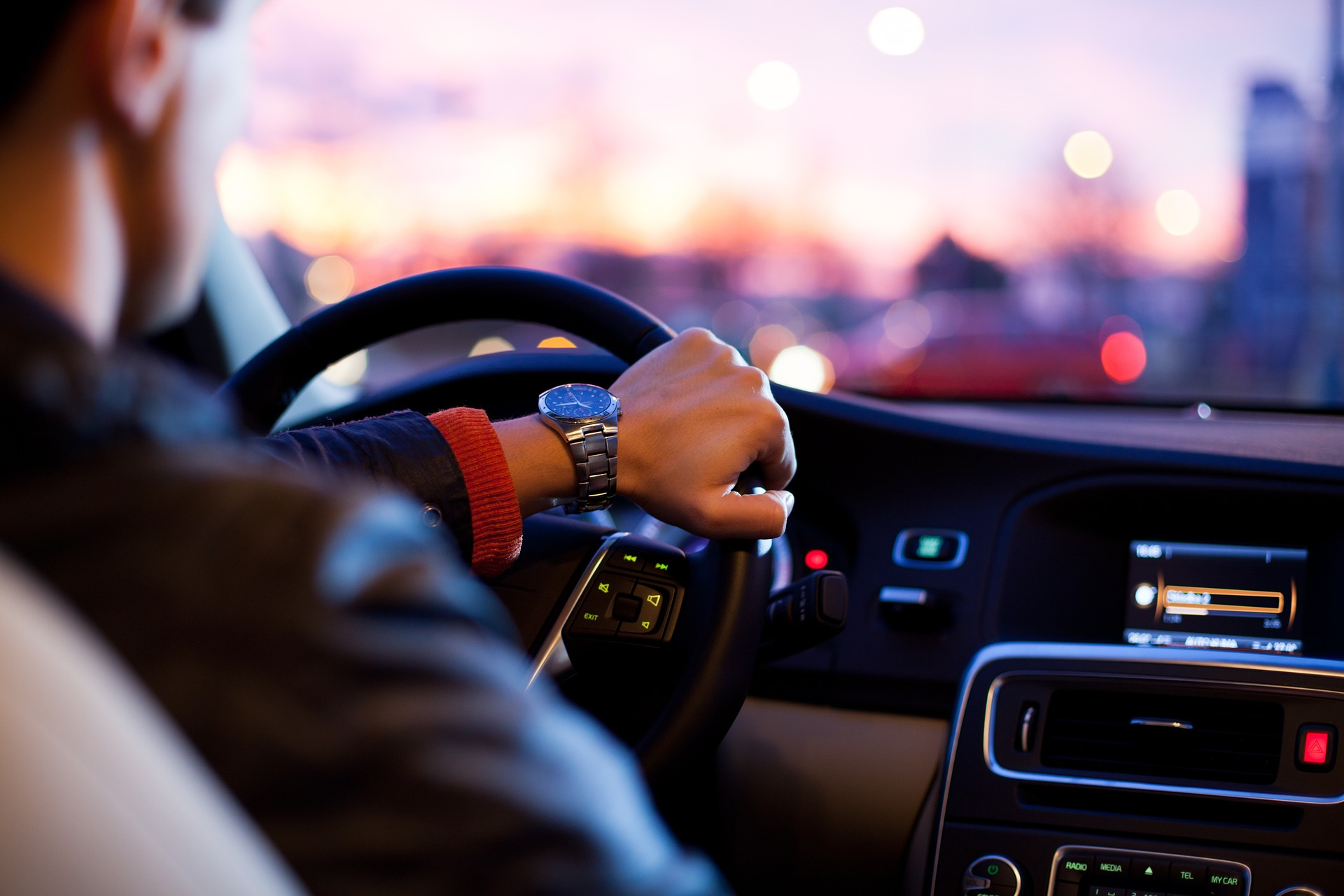 Road safety tips for the long Easter weekend