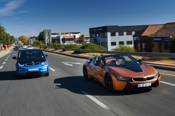 car-review-BMW i3 and i8 Roadster