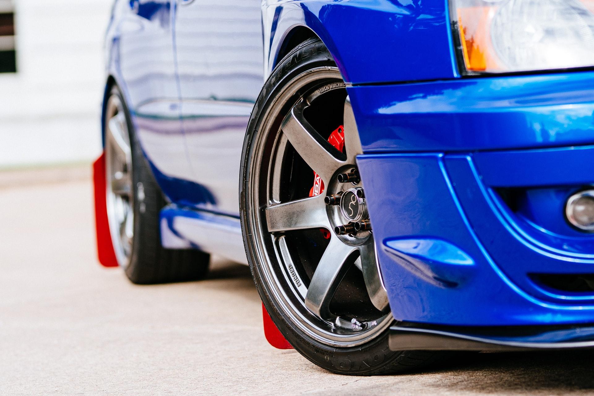 Finland's Nokian creates 'long-life' tyres