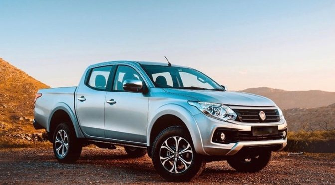These are South Africa's most driven bakkies