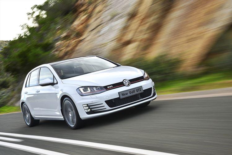 Volkswagen Introduces Golf Gti Derivative Women On Wheels