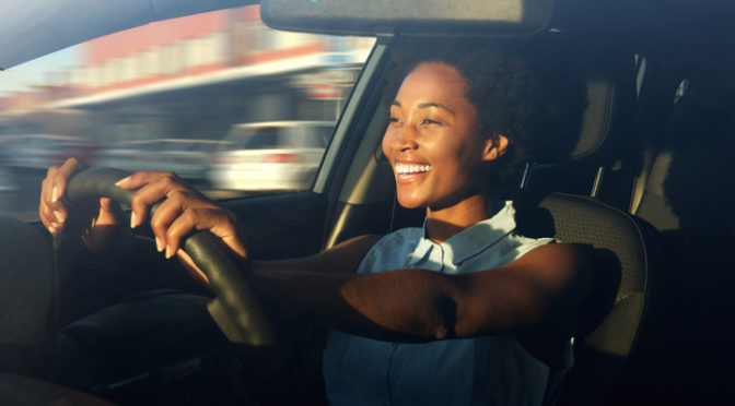10 ways you can drive better