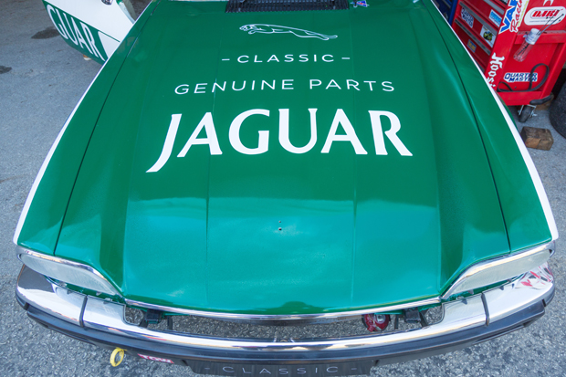 Jaguar Classic Genuine Parts will soon make its way to South