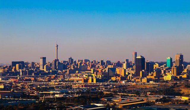Gauteng tops list as South Africa's hijacking hotspot