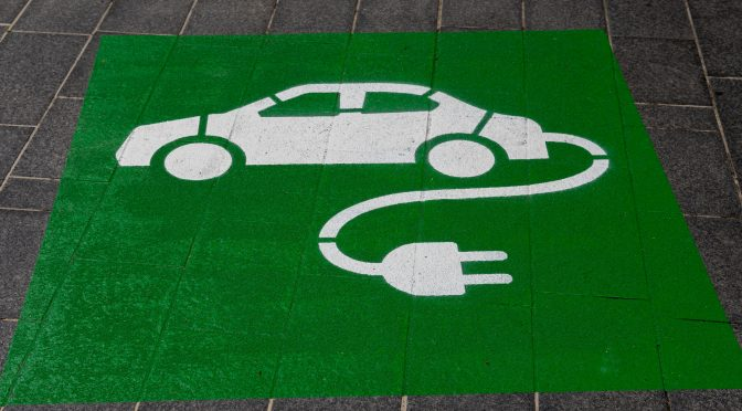 Electric car industry gets its own lobbying group