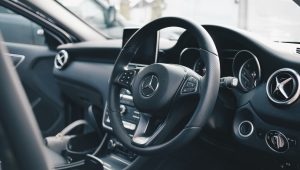 Mercedes-Benz driver caught speeding through Gauteng at 219km/h