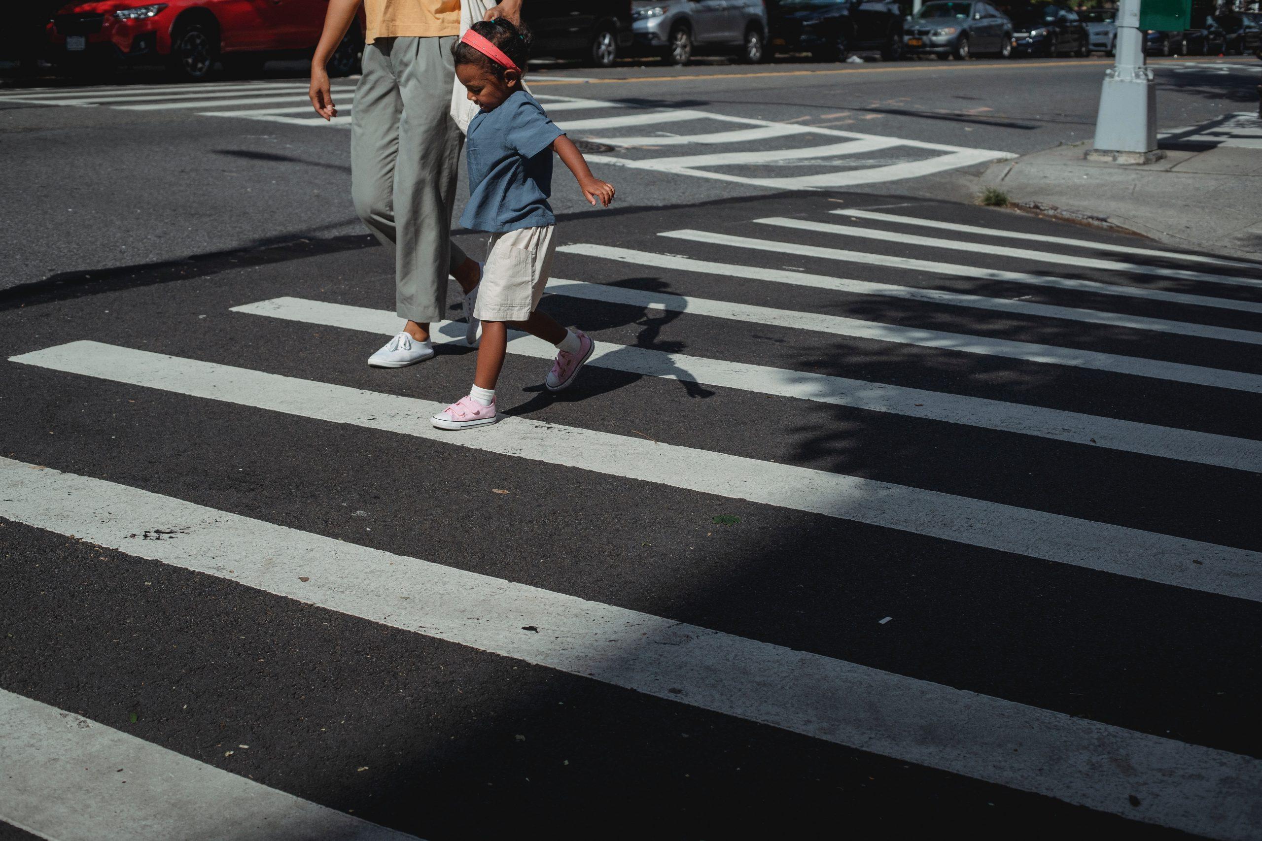 New d6 Connect carpool platform for your kids