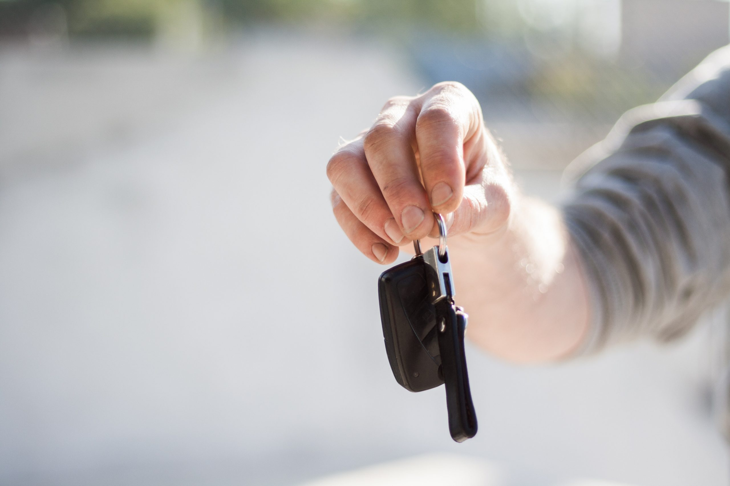 Cridde: new car rental smartphone app aims to disrupt the industry