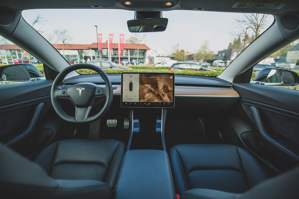 Autonomous cars for dummies
