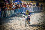 Red Bull Sea to Sky - riding bike