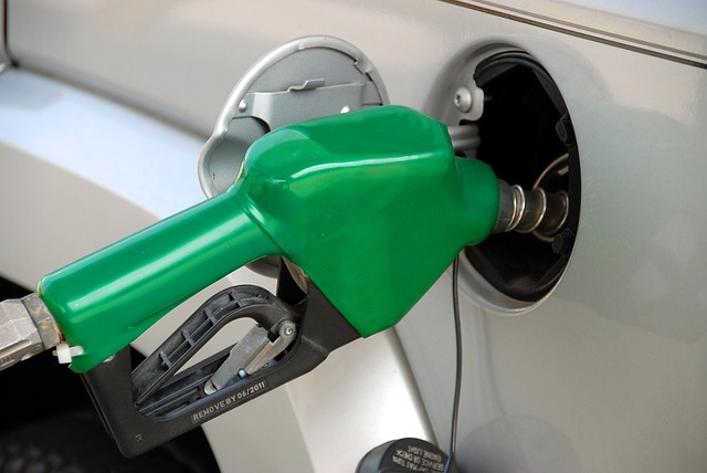 Avoid the petrol station with new refuelling app