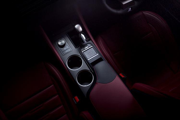 Lexus RC 350 F-Sport