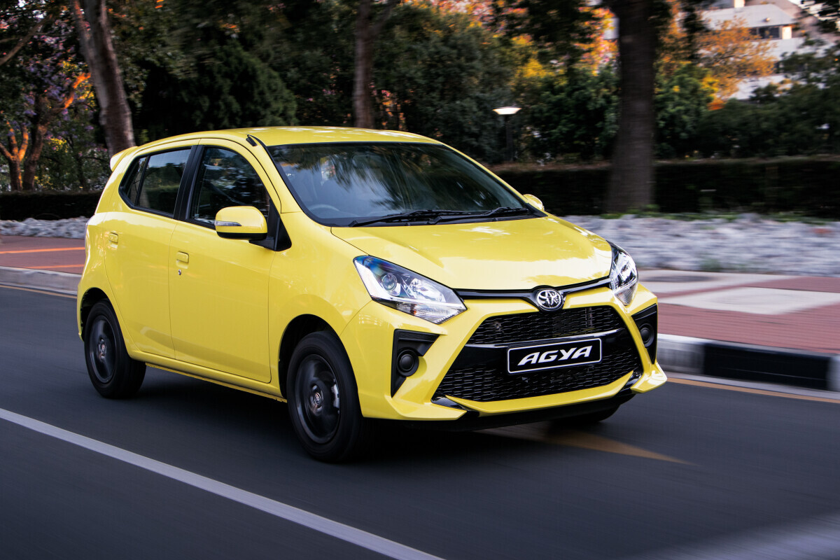 Cars to buy for less than R180K in SA