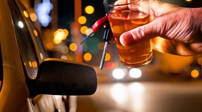 rinking and Driving - What Exactly is Over the Limit?