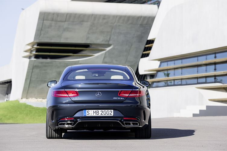 Mercedes-Benz S675 AMG