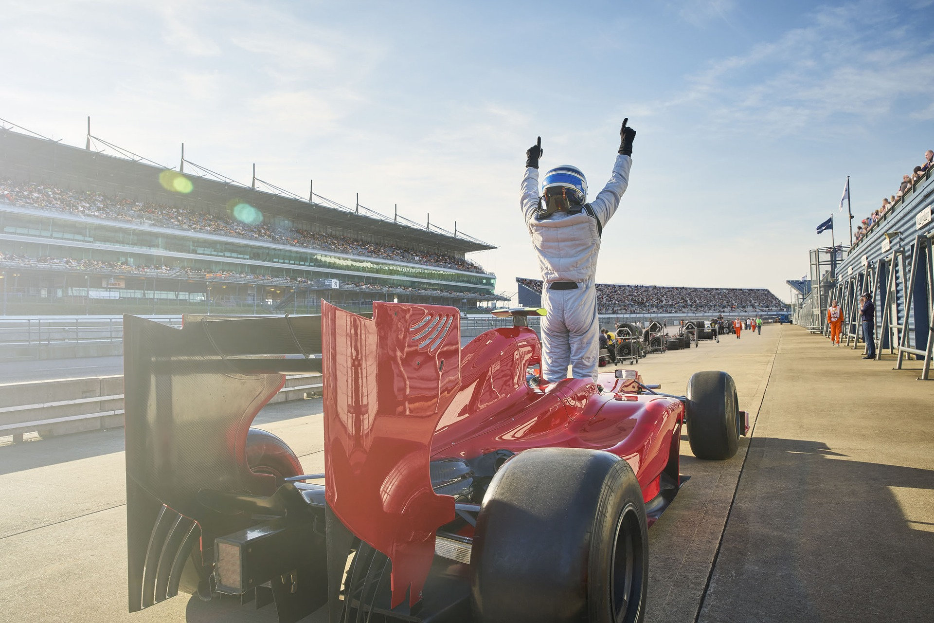 Formula One 2021 calendar received a few unexpected changes