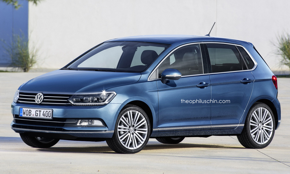 All New Volkswagen Polo To Be Launched In 2017